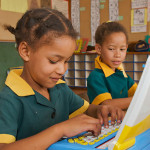 EAC making a difference in children's lives